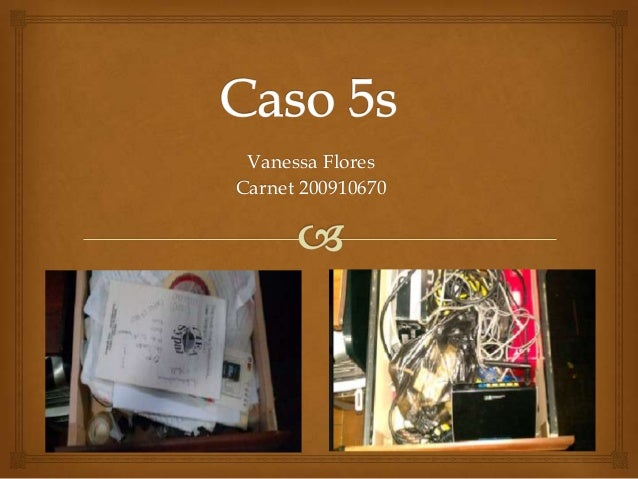 Vanessa Flores Carnet 200910670