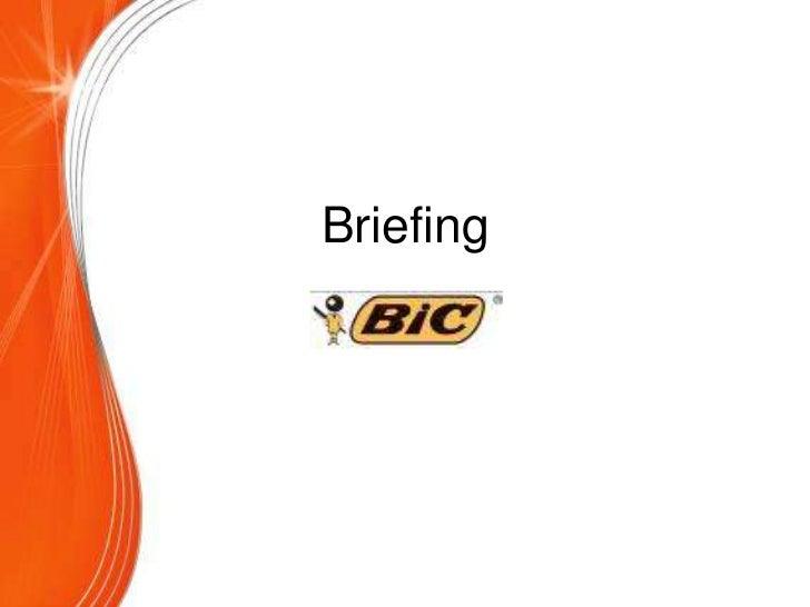 Briefing<br />