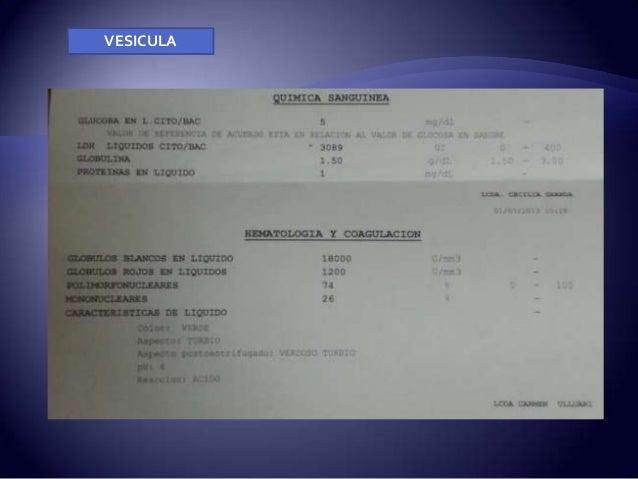 04-07-2013 SE REALIZACONLANGIOGRAFIATRANSKHER, LA CUAL ESTABLECE PERMEABILIADA DE LAVIA BILIAR, LUEGO DE LO CUAL DISMINUYE...