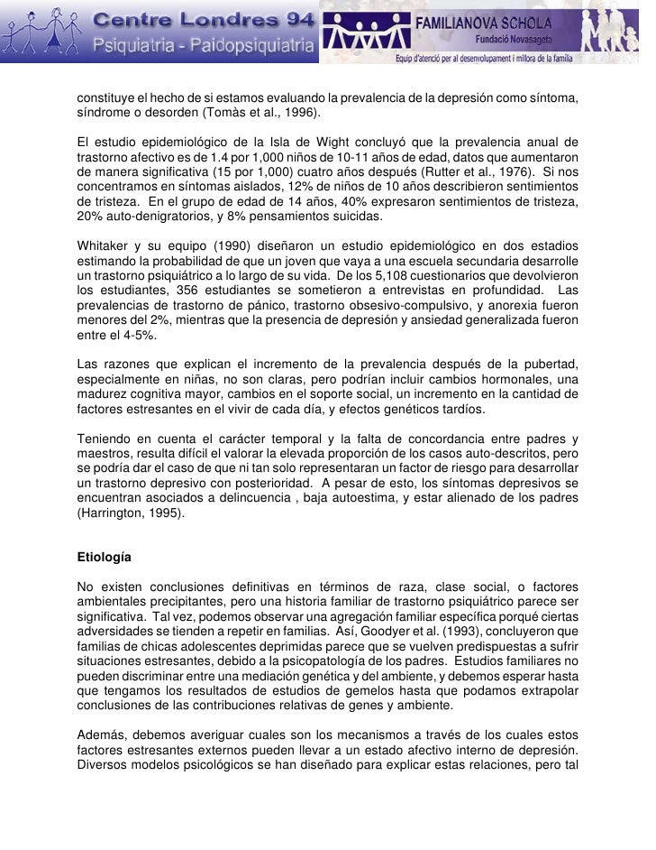 Caso clinico de_depresion_infanto_juvenil
