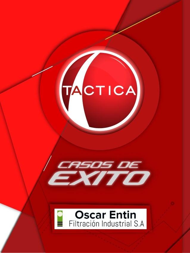 """""""Hoy podemos armar un pedido de cotización en 10 minutos"""" Conversamos con Andrés Pereyra, Jefe de Calidad de OSCAR ENTIN F..."""