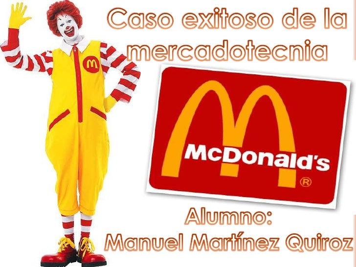  El primer local en la historia del servicio rápido  de comidas fue inaugurado por los hermanos  McDonald en 1948, en San...