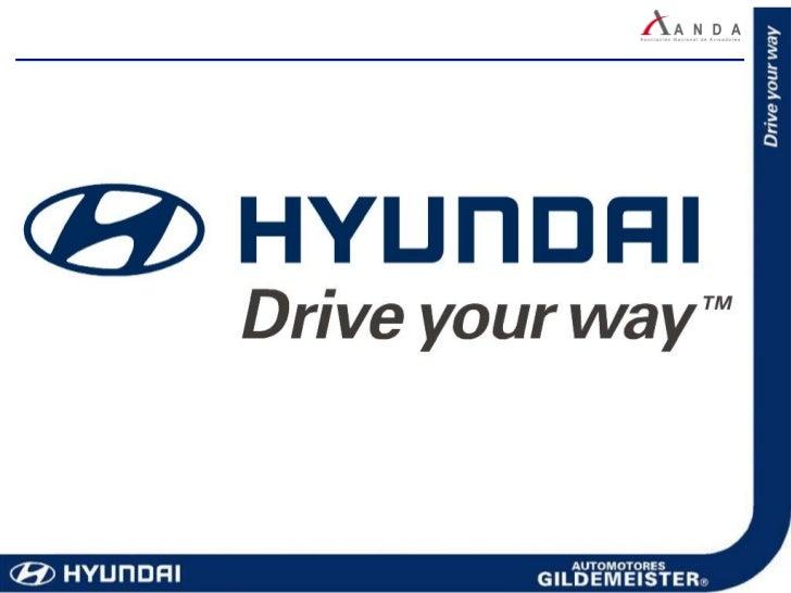 Indice!  Situación de Mercado!  Historia de Hyundai en Chile!  Estrategia de posicionamiento!  Resultados