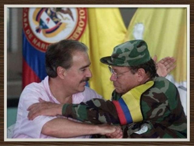"""Juan Manuel Santos, afirmó en                    la Asamblea de la ONU """"mi                    gobierno    ha tomado la    ..."""