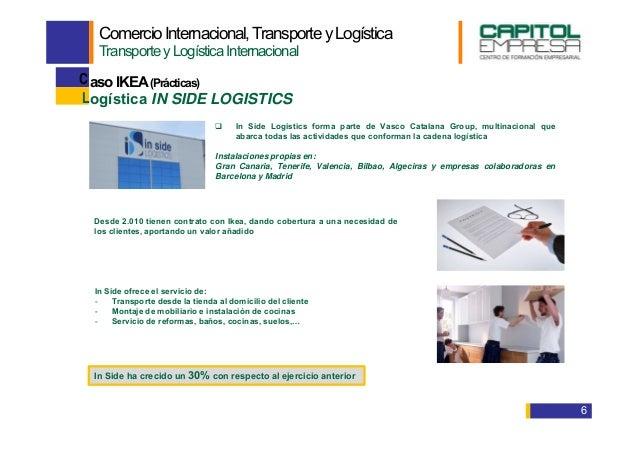 Logistica de ikea - Ikea tenerife productos ...