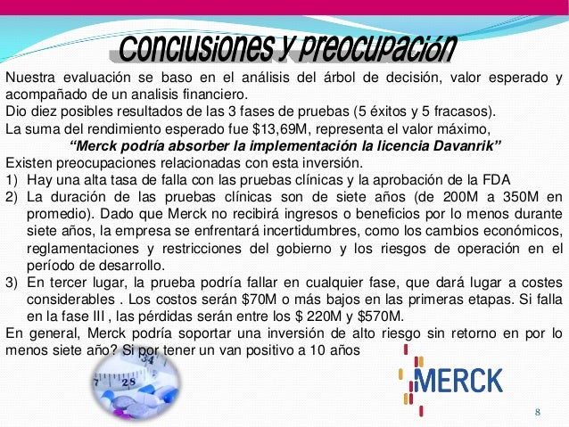 merck and company evaluating a drug licensing opportunity Merck & co essay merck & co merck may agree to license new drugs from other firms and with company was to thoroughly examine a drug licensing opportunity.