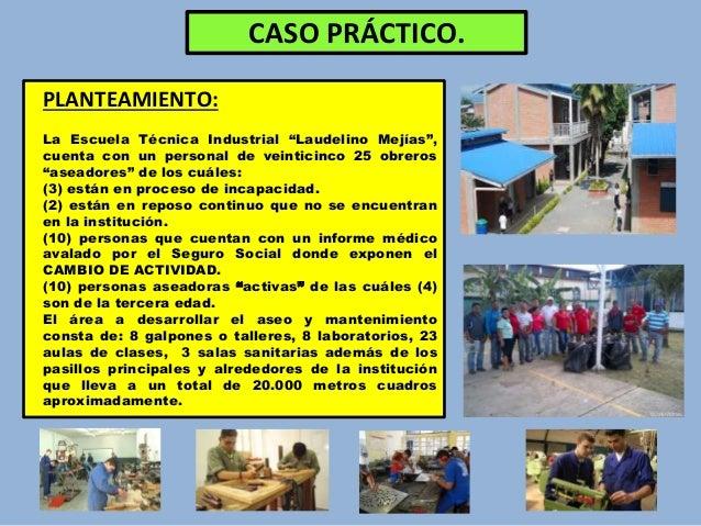 Caso practico toma de decisiones en una institucion educativa - Esquema caso practico trabajo social ...