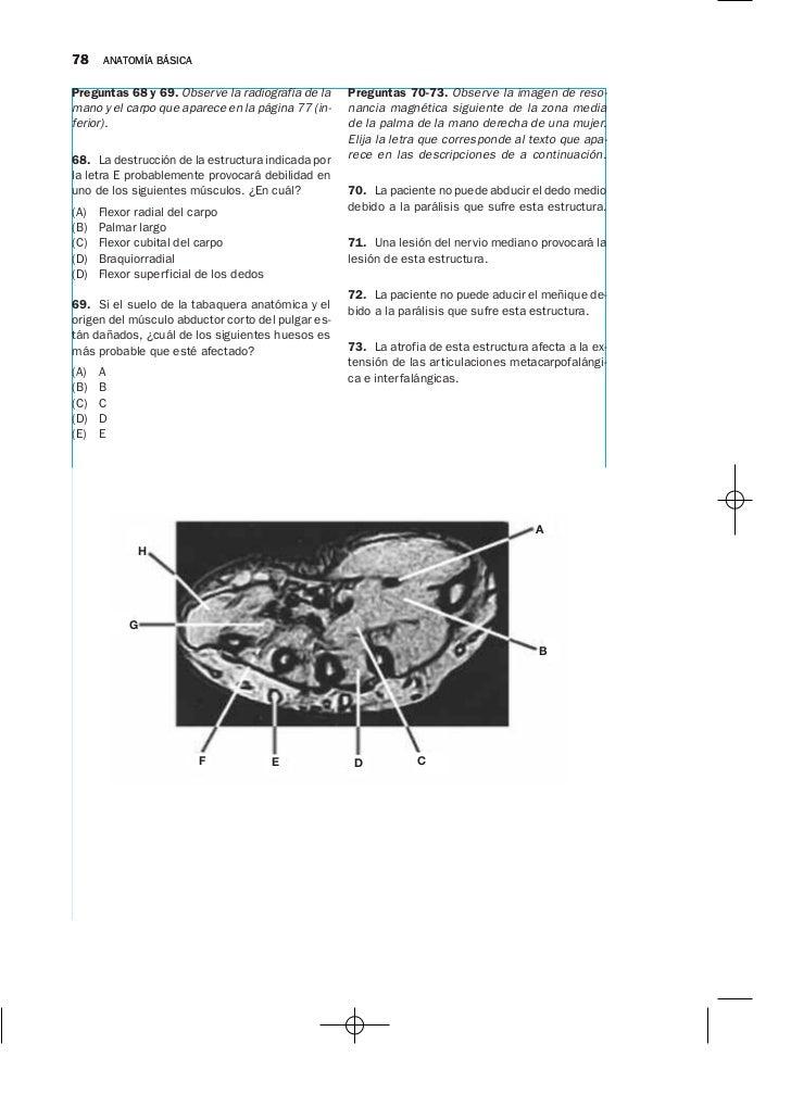 Casos clinicos anatomia 1