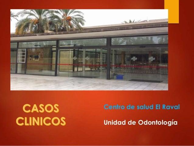 Casos Cl nicos de Odontolog a Conservadora Cl nica Dental MAIP
