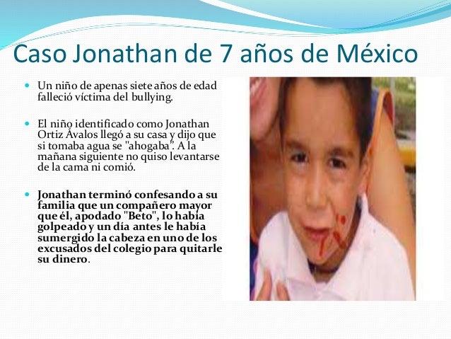 casos de bullying en mexico, javier armendariz cortez, universidad au…