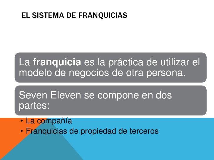 caso seven eleven Caso 7-eleven para gestión de operaciones by fabrizzio-33.