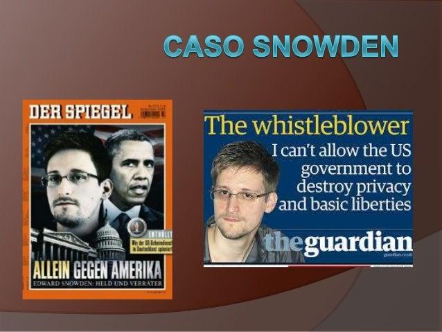 Quem é?  Responsável pelo vazamento de dados secretos, Snowden largou a escola no ensino médio e tentou ser reservista do...