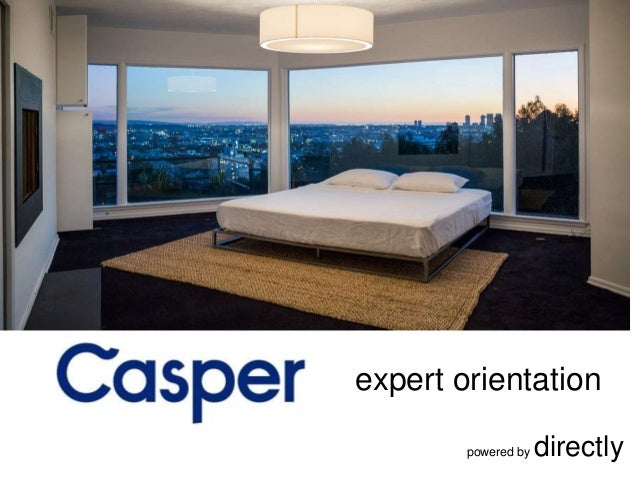 powered by directly expert orientation