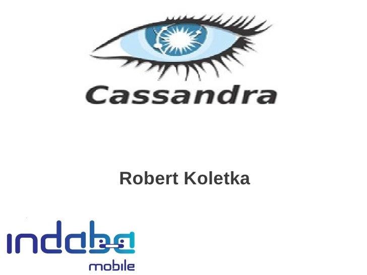 Robert Koletka