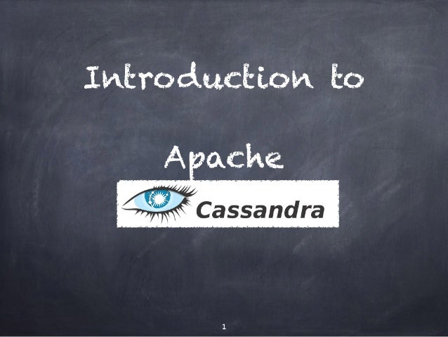 Introduction to  Apache  1