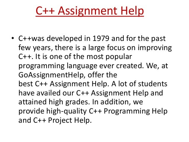 c assignment help c programming assignment helpers online 3 c assignment help
