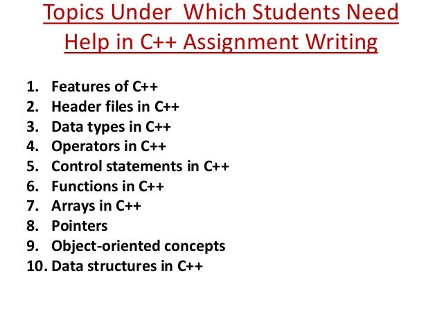 c assignment help c programming assignment helpers online 5