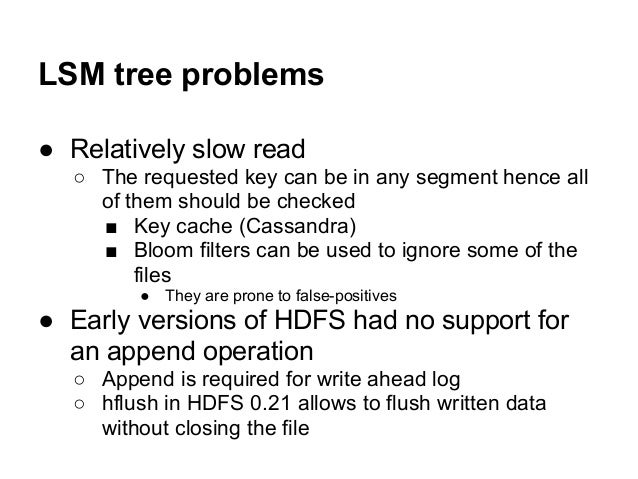 HBase Operations: Read and Write Operations