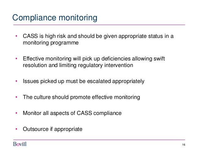 P1) building an institution-focused testing and monitoring program s….