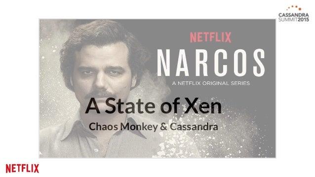 A State of Xen Chaos Monkey & Cassandra