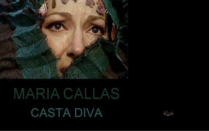 Casta d va maria callas hu - Casta diva parrucchieri ...