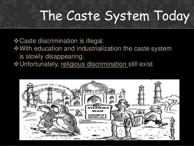 discrimination and caste systems Caste watch uk, the dalit solidarity network uk, and the anti-caste discrimination alliance are a few who have taken center stage in the campaign, with support from a number of academics.