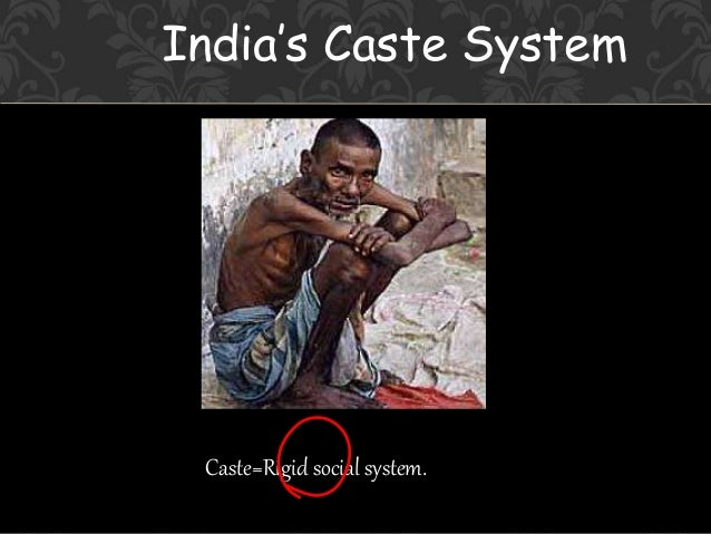 discrimination and caste systems There is a vast literature on caste system in india with  the author talks about the caste system and the discrimination attached to it and the inequality .