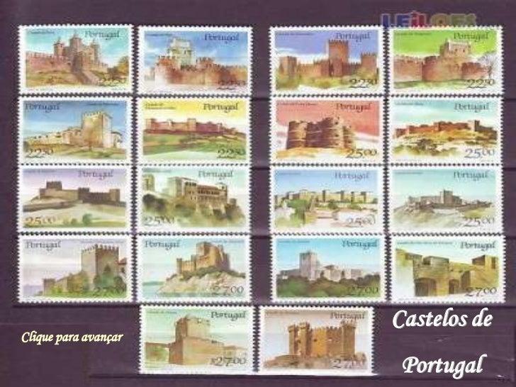 Castelos deClique para avançar                       Portugal