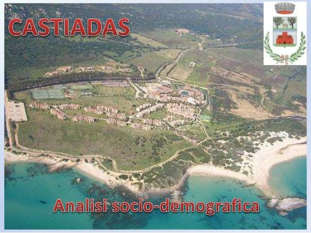 L'11 marzo 1986 con L. R. n. 24 è stato costituito il comune di Castiadas,  con le frazioni Camisa e l'Annunziata staccate...