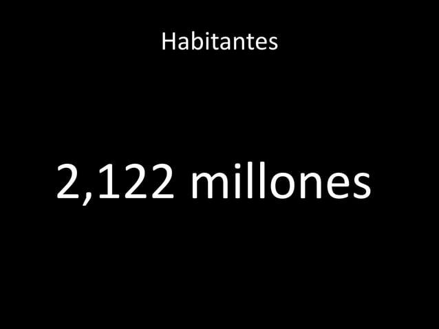 Habitantes2,122 millones