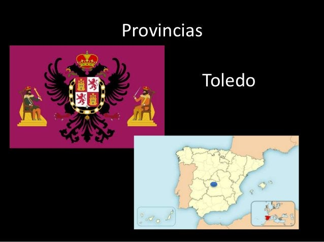 ProvinciasToledo