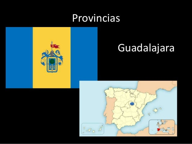 ProvinciasGuadalajara
