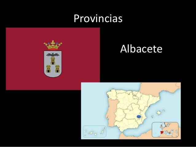 ProvinciasAlbacete