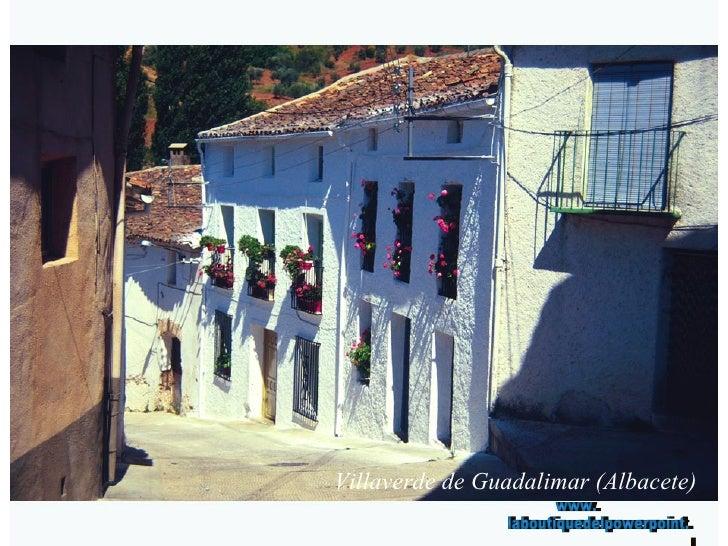 Castillalamancha Slide 3