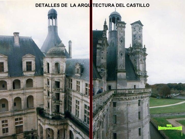 Castillo de chambord francia - Castillo de chambord ...