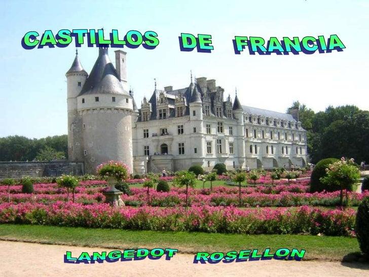 CASTILLO DE ARQUES        Aude
