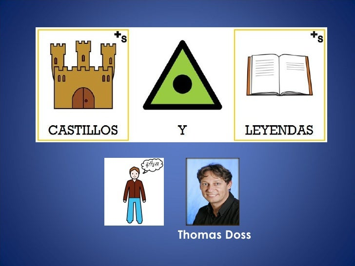 Thomas Doss
