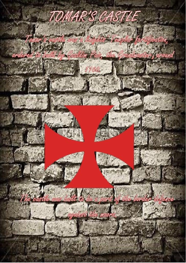 Templar's Castle