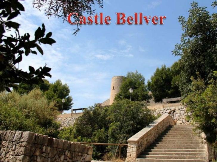 Castle Bellver<br />