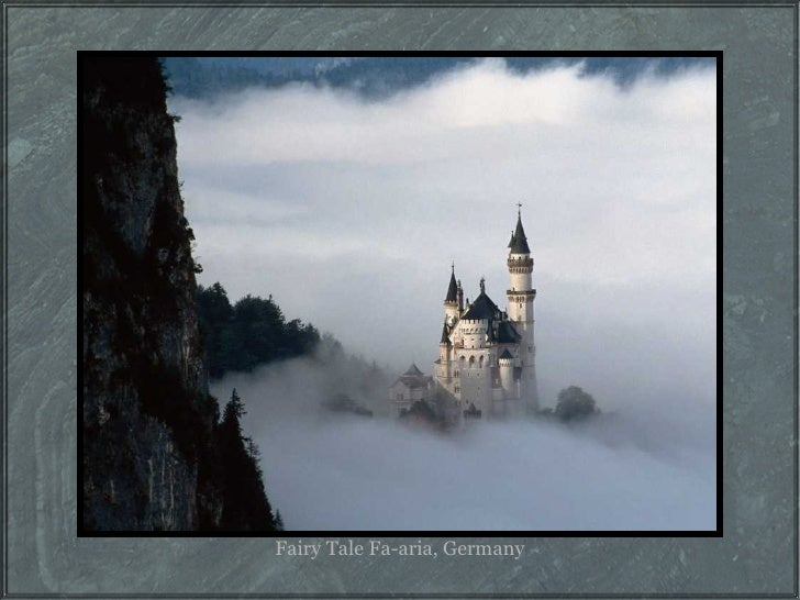 Fairy Tale Fa-aria, Germany