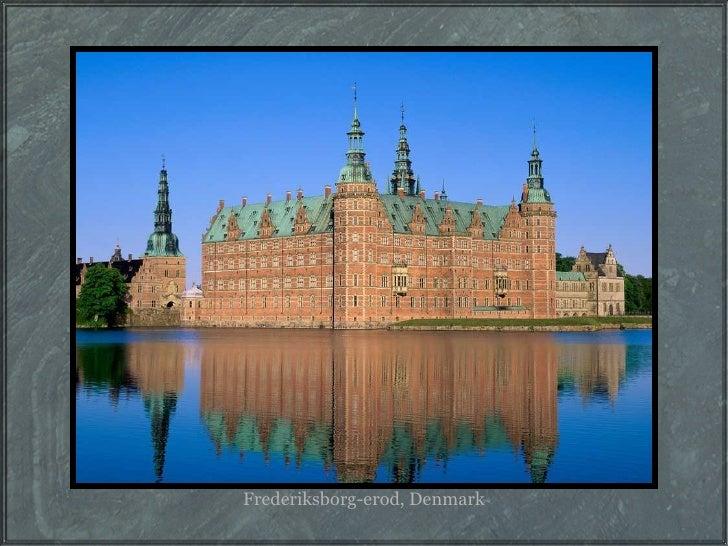 Frederiksborg-erod, Denmark