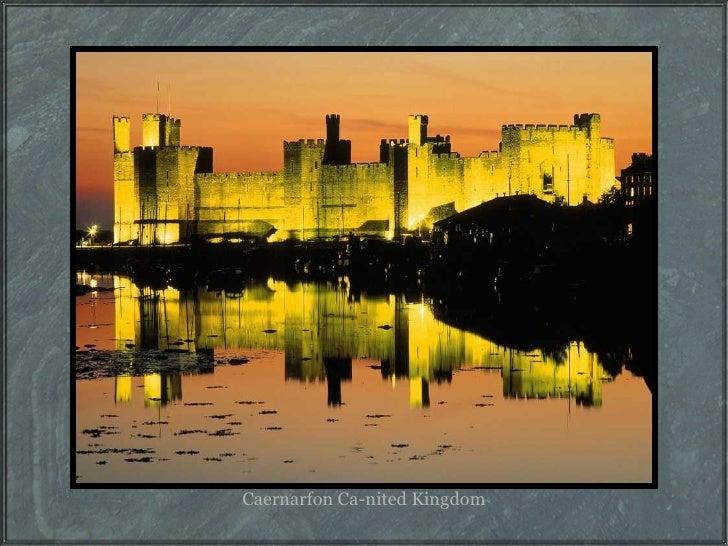 Caernarfon Ca-nited Kingdom
