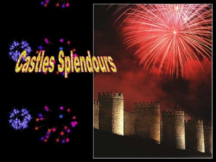 Castles Splendours