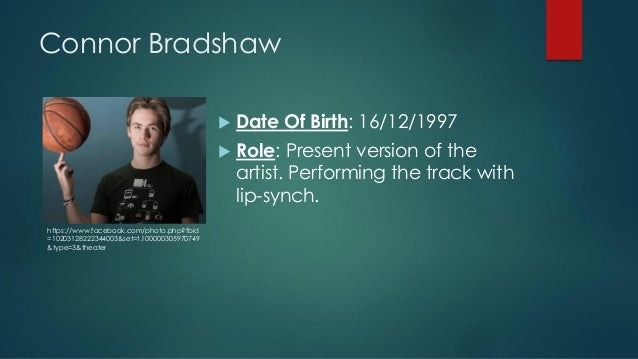 Cast list Slide 2