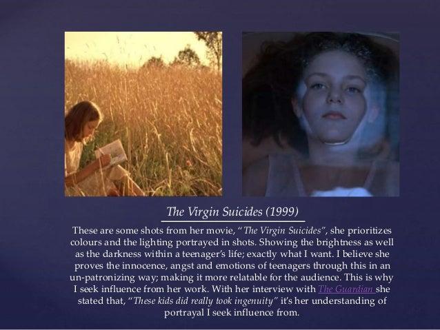 Presentation on age in film