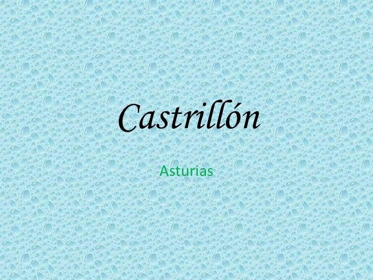 Castrillón   Asturias