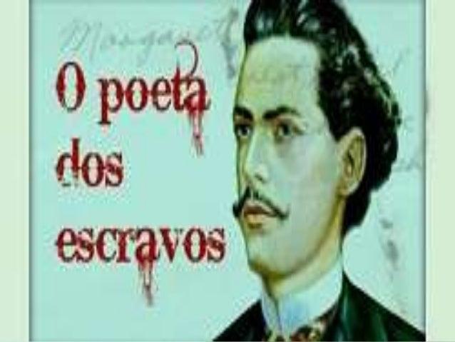Antônio Frederico de Castro Alves nasceu em 14 de março de 1847em Curralinho, na Bahia. Em 1862 foi para Recife com o intu...