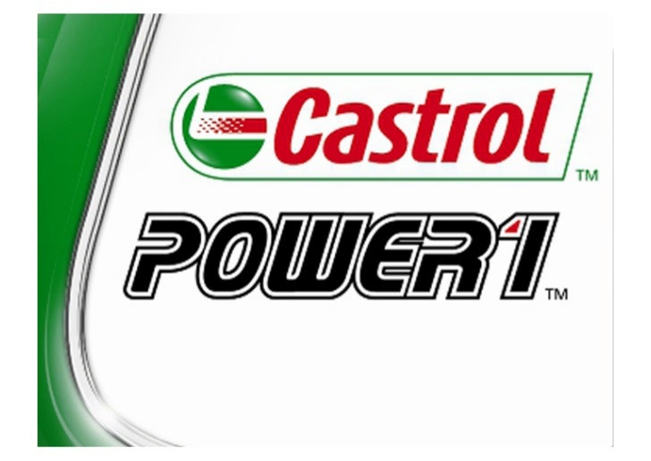 THE	  TASK:	  	  To	  create	  a	  website	  that	  will	  represent	  the	  brand	  Castrol	  Power1	  on	  the	  net,	  ...