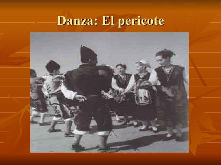 Danza: El pericote