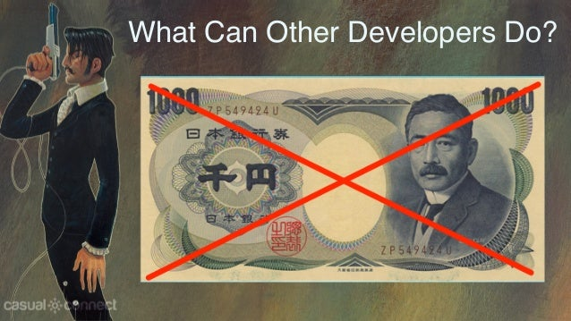 What Can Other Developers Do?